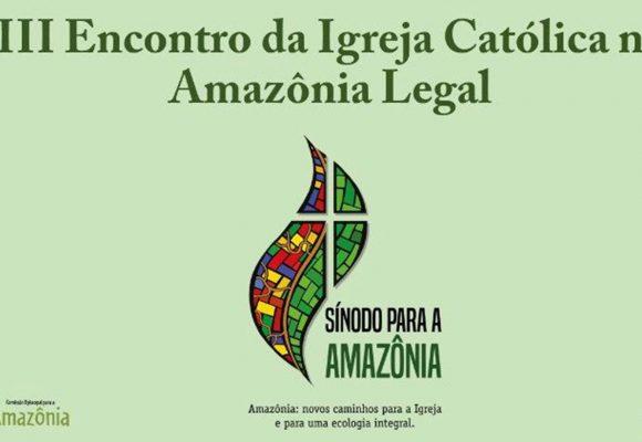 Concluye hoy el Tercer Encuentro de la Iglesia Católica en Amazonia