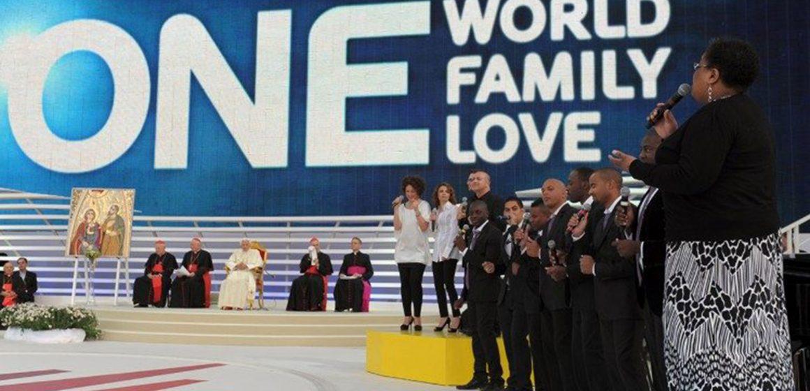 Continúa Congreso Pastoral en Encuentro mundial de las Familias