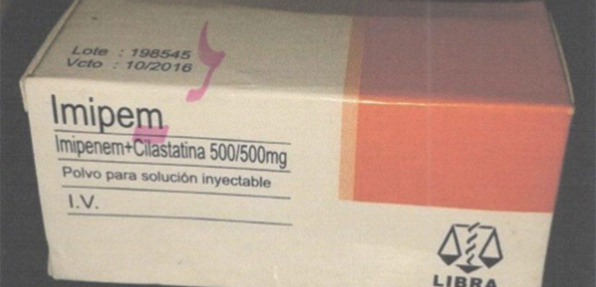 Denuncian comercialización de medicamentos falsos en Santa Cruz