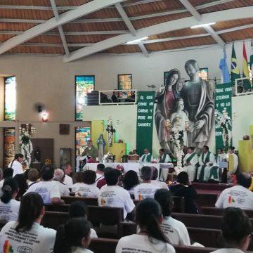 Concluye el Encuentro del MFC con llamado a promover la comunicación y la comunión en la Familia