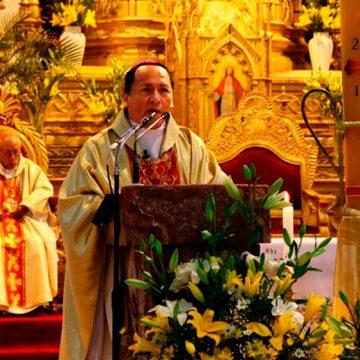 Mons. Centellas: «Obedecer a los hombres, nos convierte en esclavos sin objetividad».