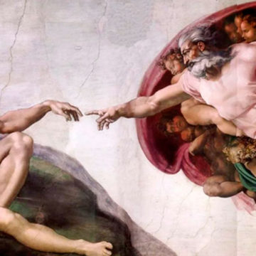 «Aunque sea en forma secular, necesitamos un humanismo que esté marcado por los valores fundamentales del cristianismo»