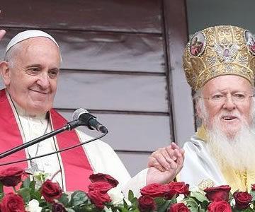 Que podemos entender por Ecumenismo y cual la relación con la Iglesia y sociedad.