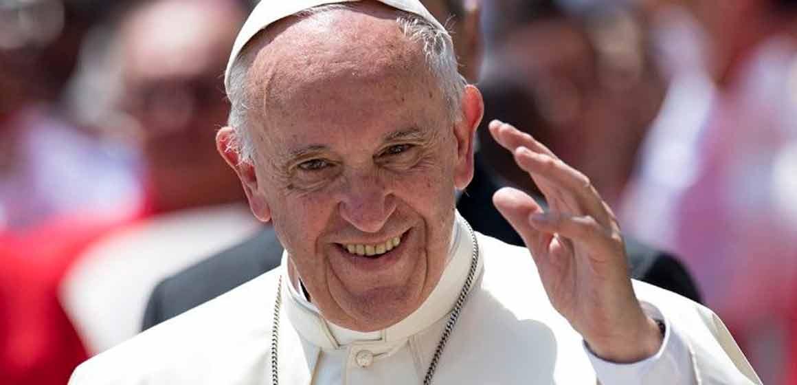 El papa Francisco dijo: una fe sin dudas no va.