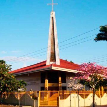 San Martin de Porres, una parroquia misionera.