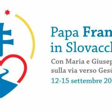 Programa del Viaje Apostólico del Papa a Budapest y Eslovaquia